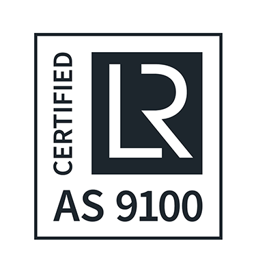 Lloyds Approval AS9100